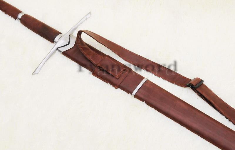 Real Sharp Strong Functional Handmade Wallace Sword The Sword Of Brave Heart