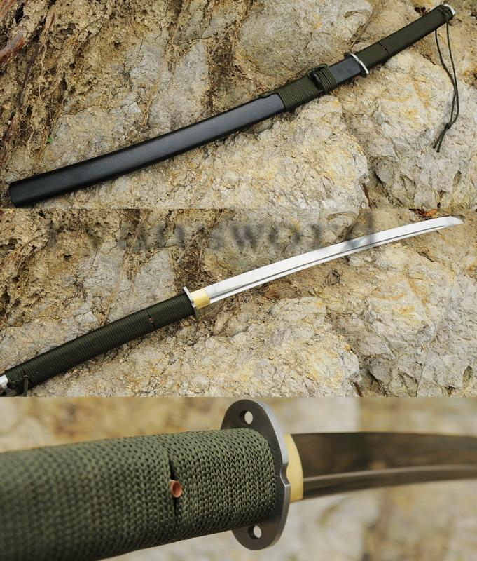 Strong And Durable Tactical Sword Outdoor Survival